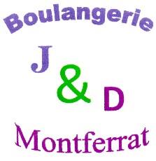 Boulangerie Jaunet & Deville Montferrat