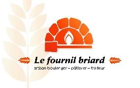 logo LE FOURNIL BRIARD