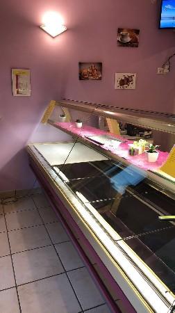 Lifting de la boutique Août 2018 - partie Pâtisserie - Traiteur